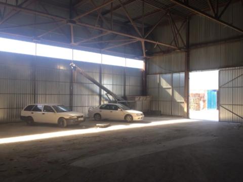 Аренда склада, Севастополь, Ул. Промышленная - Фото 1