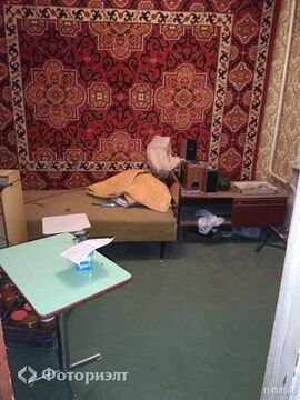 Квартира 3-комнатная Саратов, Ленинский р-н, ул Перспективная - Фото 2