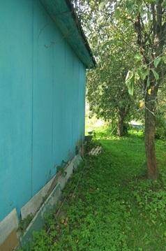 Дача 30 кв.м на участке 7 соток в 10 км от МКАД д.долгое Ледово - Фото 4