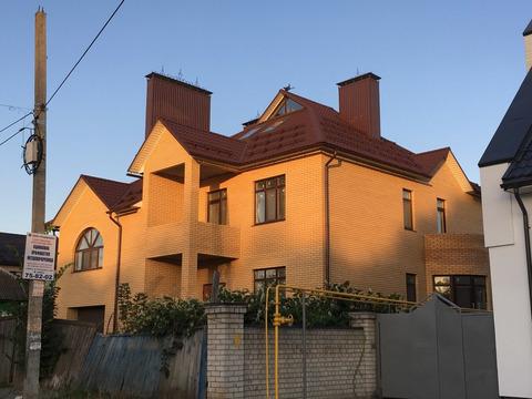 Продажа дома, Брянск, Рославльский пер. - Фото 2