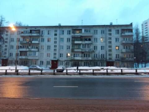 Продается 2-комн. квартира 45.2 кв.м, м.Кунцевская - Фото 1