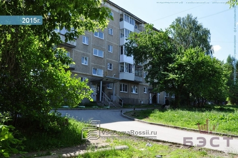 Квартира, ул. Аптекарская, д.44 - Фото 1
