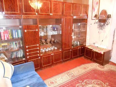 Сдам комнату с личной лоджией в городе Раменское, Красный Октябрь. - Фото 1