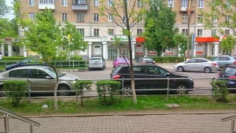 Сдам торговое помещение S=80 кв.м. на ул.Октябрьская 12/2 г.Королев - Фото 1