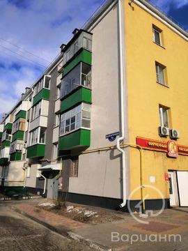 Объявление №65100478: Продаю 3 комн. квартиру. Белгород, ул. Макаренко, 1б,