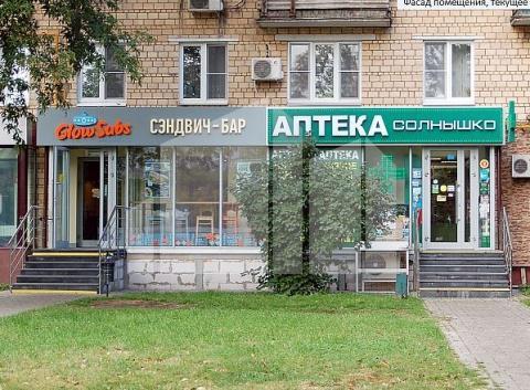 Продам Помещение свободного назначения. 3 мин. пешком от м. Коломенска - Фото 3
