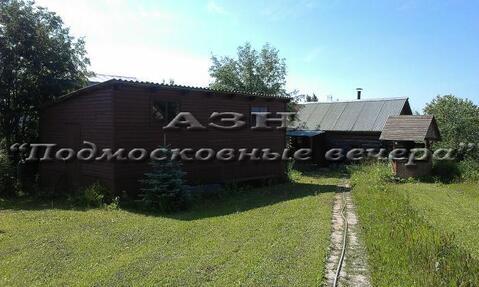 Ленинградское ш. 50 км от МКАД, Мошницы, Дом 53.3 кв. м - Фото 3