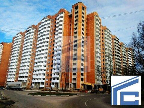 Продается 2-х. комн. кв. г. Домодедово, Гагарина 63 - Фото 1