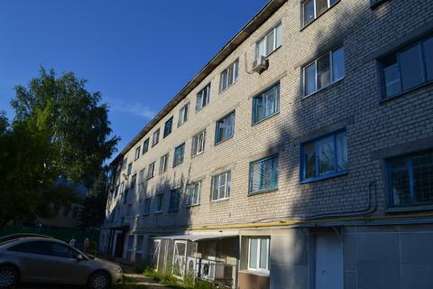 Сдам комнату в центре города (комсомослькая д.5) - Фото 1