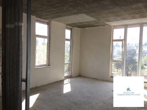 Продается квартира Краснодарский край, г Сочи, ул Лысая гора, д 1 - Фото 5