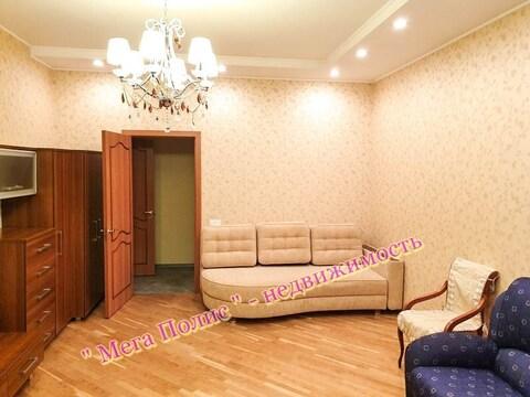 Сдается 3-х комнатная квартира в хорошем доме ул. Белкинская 5 - Фото 3