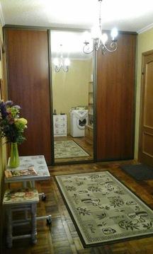 Четырёхкомнатная квартира в кирпичном доме на Харьковской горе. - Фото 2