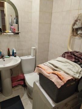 Продается 1-ком квартира г. Раменское, ул. пос.Красный Октябрь, д. 35б - Фото 4
