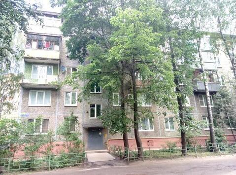 А53106: 2 квартира, Пушкино, м. Медведково, микрорайон Серебрянка, д. . - Фото 1