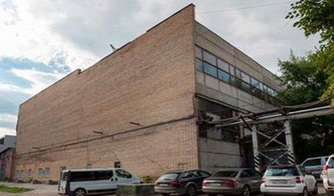 Производственно-складское здание на Подъемной улице - Фото 5