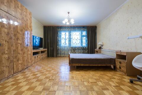 Большая 3х комнатная квартира - Фото 2