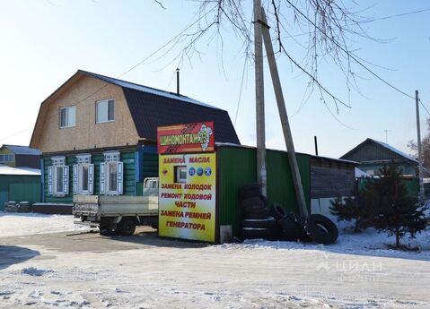 Продажа дома, Благовещенск, Ул. Театральная - Фото 2