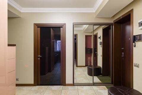 3-х комнатная квартира, Марксистская 38 - Фото 4
