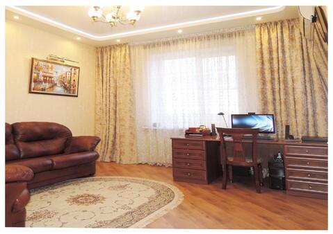 3-комн.квартира 80м на Ленинском проспекте - Фото 3