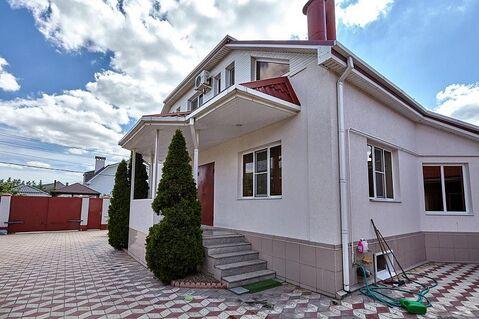 Продается дом г Краснодар, тер тэц жилой массив, ул Фабричная, д 50 - Фото 1