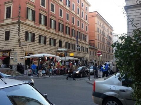 1 200 000 €, Продается B&B в Риме, Продажа готового бизнеса Рим, Италия, ID объекта - 100098216 - Фото 1