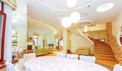Коттедж с мебелью на большом лесном участке по низкой цене и баней - Фото 3
