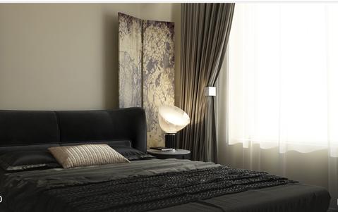 Квартира С готовой евроотделкой И мебелью м.фили - Фото 2