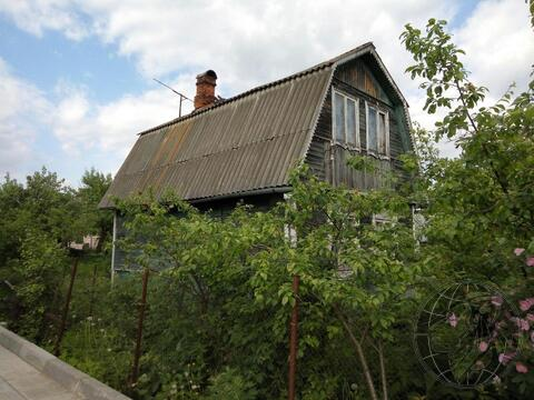 Двухэтажный дом в СНТ Дружба-зио, новая Москва, Вороново - Фото 3