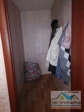 Продам 2-к квартиру, Иглино, улица Калинина - Фото 4