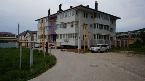 Купить однокомнатную квартиру с ремонтом в Мысхако. - Фото 1