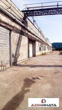 Аренда склада, м. Купчино, Софийская улица д. 93 - Фото 1