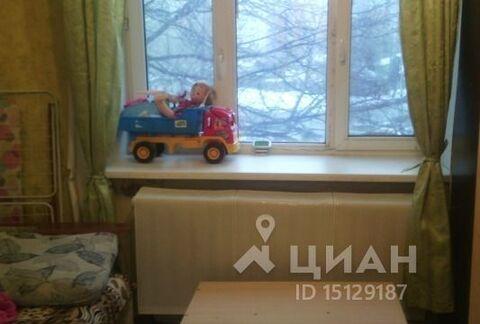 Комната Тюменская область, Тюмень Харьковская ул, 1 - Фото 1