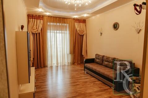 Двухуровневая квартира в историческом центре Севастополя - Фото 3