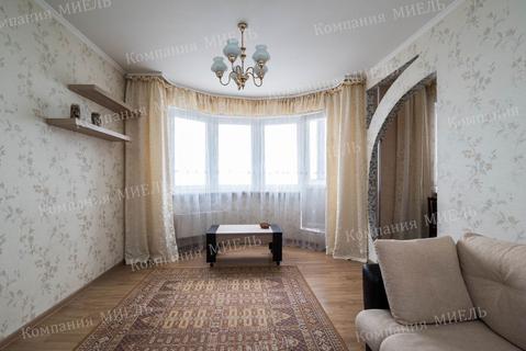 Купить квартиру в Москве ст метро Домодедовская - Фото 1