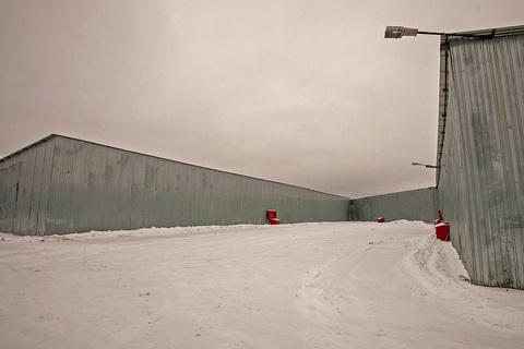 В аренду склад площадью 975,1 м2 в прямую аренду на срок от 1 года - Фото 2