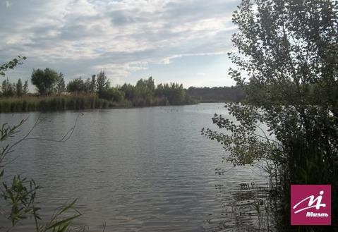 Зу 9 сот. в пос. Латошинка - Фото 1