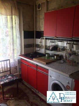 Комната в 2-комнатной квартире в пешей доступности до ж/д Люберцы - Фото 1