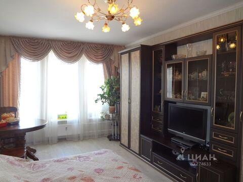 Продажа квартиры, внииссок, Одинцовский район, Ул. Дениса Давыдова - Фото 2