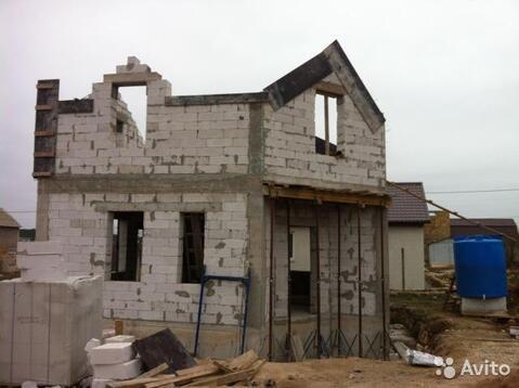 Продам Дом 120 м2 на участке 10 сот. Гагаринский р-н - Фото 1