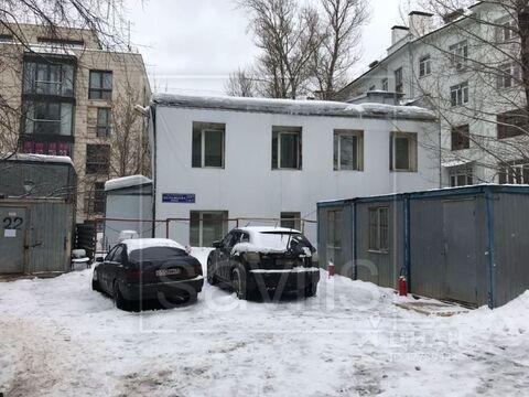 Офис в Москва ул. Остоженка, 37/7с3 (465.0 м) - Фото 1