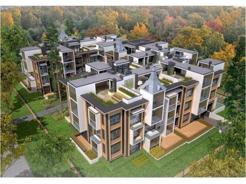 Продажа квартиры, Купить квартиру Юрмала, Латвия по недорогой цене, ID объекта - 313154919 - Фото 1