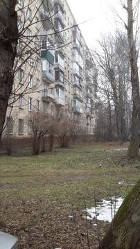 Продам 2-х к. кв. г.москва ул.Проспект Андропова д.37 кор.2 - Фото 2