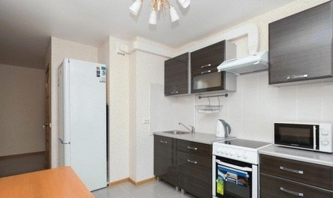 Квартира с мебелью и техникой - Фото 3