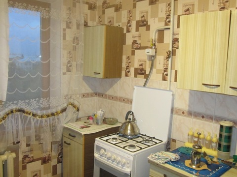 3-к квартира на Терешковой (Салют) - Фото 1