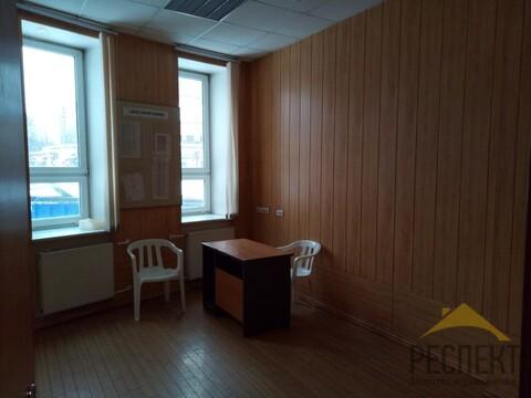 Аренда офиса, м. Тульская, Павелецкий 2-й проезд - Фото 1
