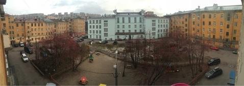 Квартира, Мурманск, Рыбный - Фото 1