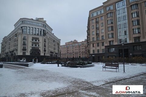Продажа квартиры, м. Чернышевская, Ул. Парадная - Фото 1