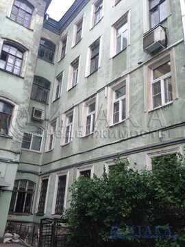 Продажа комнаты, м. Чернышевская, Ул. Чайковского - Фото 2