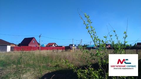Продаётся земельный участок 8,5 сот. в ДНП Луговой, д.Бывалино - Фото 2