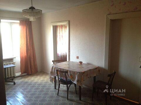 Продажа квартиры, Абакан, Ул. Кати Перекрещенко - Фото 1